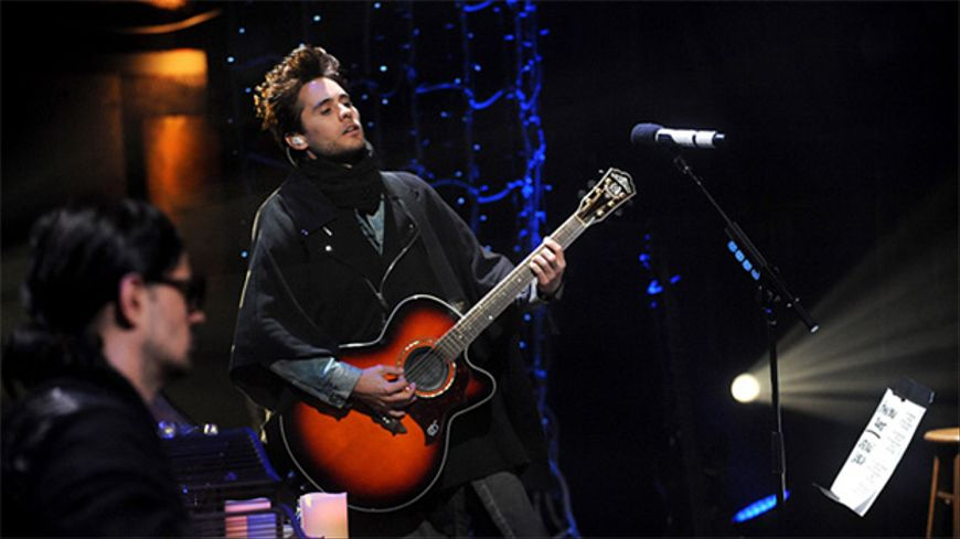 MTV Unplugged:サーティー・セカンズ・トゥー・マーズ