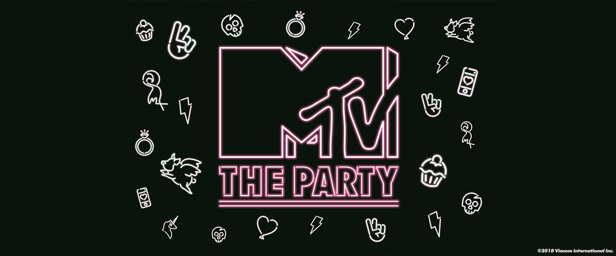MTV THE PARTY