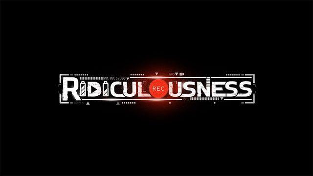 衝撃!世界のおバカ映像 Ridiculousness シーズン7 #11