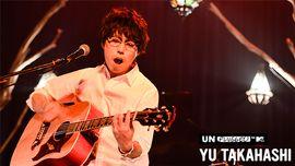 MTV Unplugged: Yu Takahashi