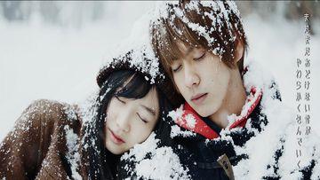 [Alexandros]、「SNOW SOUND」のMVはラブストーリー