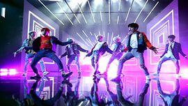 BTS(防弾少年団)、「MIC Drop」に続き「DNA」もアメリカでゴールド・ディスクに!