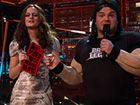 Jack Black, Leighton Meester Introduce Best Rock Video Nominees