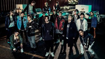 THE RAMPAGE from EXILE TRIBE Video & Live Special