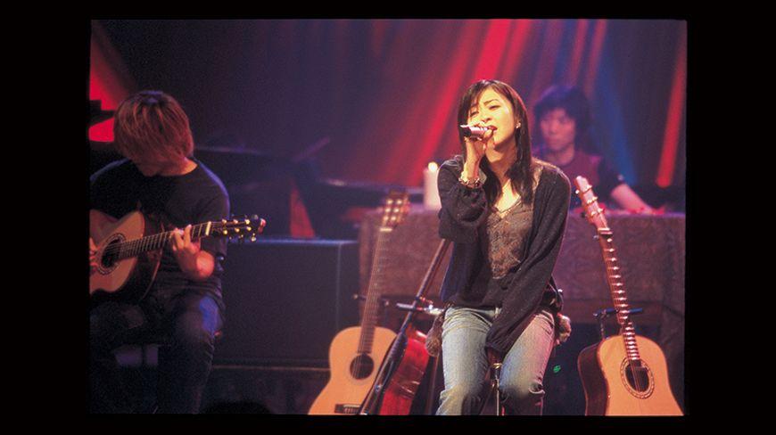 MTV Unplugged: Utada Hikaru