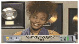 ホイットニー・ヒューストン (1985)
