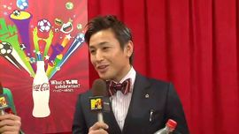 【速報】INTERVIEW - 魔裟斗