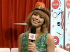 BENI [RED LOUNGE INTERVIEW]