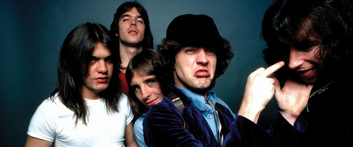 【追悼:マルコム・ヤング】AC/DC 特別番組