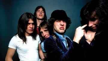 AC/DC MUSIC VIDEO HISTORY