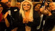 Britney Spears Wins Best Pop Video