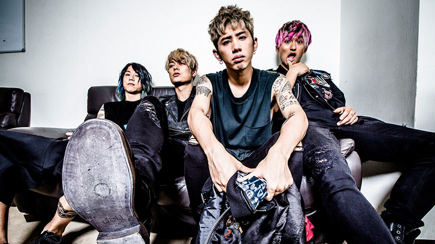 ONE OK ROCK VideoSelects