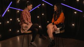 Introducing (MTV PUSH Exclusive Interview)