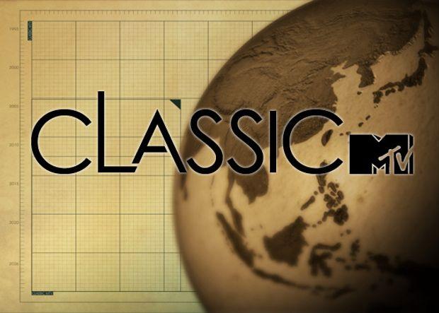クラシックMTV