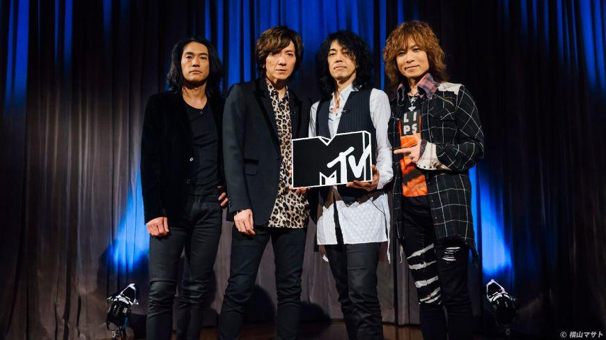 MTV INSIDE: THE YELLOW MONKEY