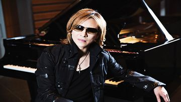 『YOSHIKI CLASSICAL SPECIAL WORLD TOUR』 インタビュー
