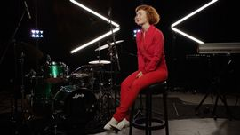 Inspired: Kacy Hill (MTV PUSH Exclusive Interview)