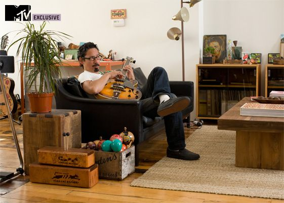 TOMMY GUERRERO