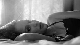 妊娠時のナタリー・ポートマン、ジェイムス・ブレイクのMVに出演