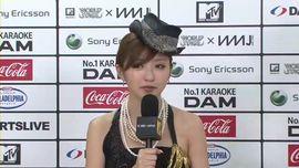 【速報】INTERVIEW - YU-A