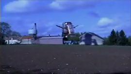 第2話「農場で……」