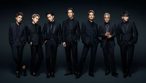 三代目 J Soul Brothers from EXILE TRIBE MUSIC VIDEO HISTORY