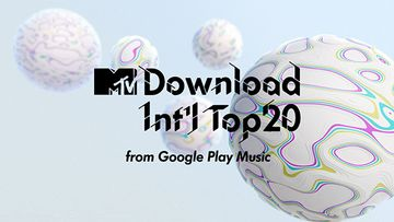 Download Int'l Top20 from Google Play Music