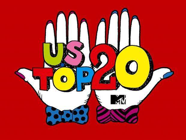 U.S. Top20