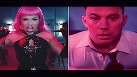 ピンク、「Beautiful Trauma」の新MVでチャニング・テイタムとSMごっこ?