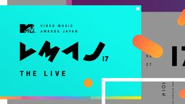 MTV VMAJ 2017 -THE LIVE-