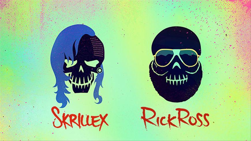 SKRILLEX & RICK ROSS