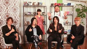 GLAY 20th Anniversary SPECIAL -MUSIC LIFE-