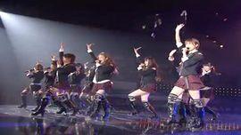 AKB48 「Everyday、カチューシャ」 (Live Performance)