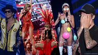 2015 MTV Video Music Awards Main Show