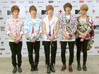 SHINee [BACKSTAGE INTERVIEW]