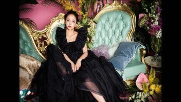 安室奈美恵が引退を表明 「引退まで有意義な1年にしたい」