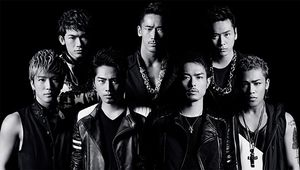 MTV Biography:三代目 J Soul Brothers