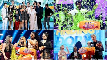 Nickelodeon 2017 Kids' Choice Awards