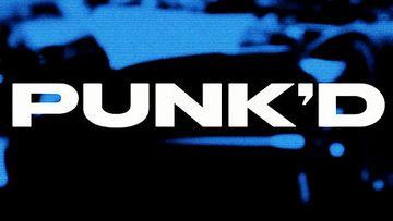 MTV Punk'd シーズン9 #6:ニック・キャノン