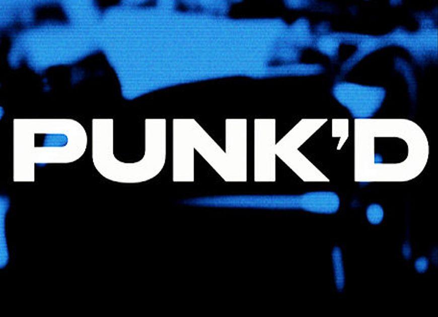 MTV Punk'd シーズン9