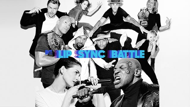 Lip Sync Battle シーズン1 #16