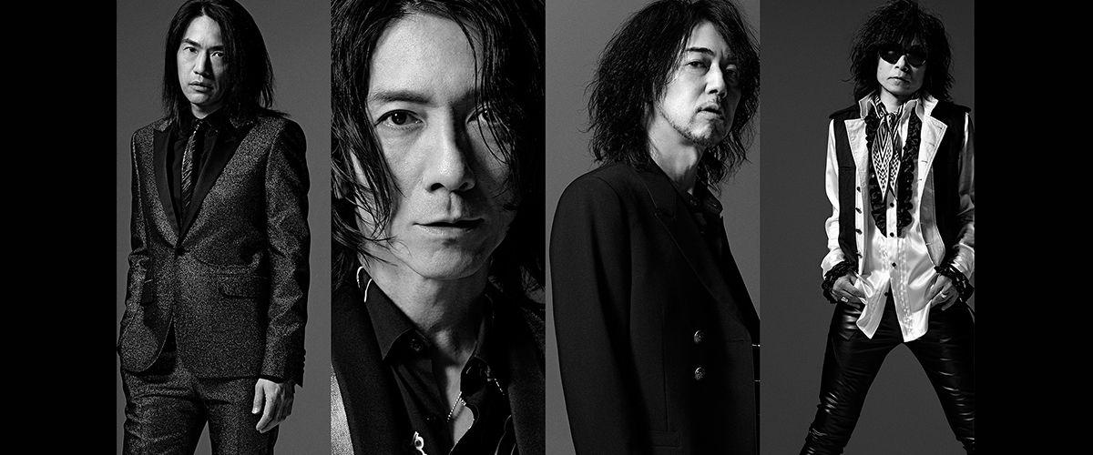 "THE YELLOW MONKEY: TOUR' 96 FOR SEASON ""野性の証明""at NHKホール"