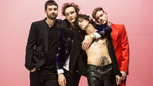 THE 1975 VideoSelects