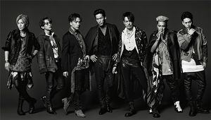 三代目 J Soul Brothers from EXILE TRIBE VideoSelects