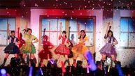MTV LIVE: TEAM SYACHIHOKO -JK卒業式 2016-