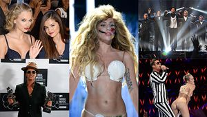 2013 MTV Video Music Awards Main Show