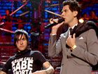 Pete Wentz, Gabe Saporta Introduce Lady Gaga