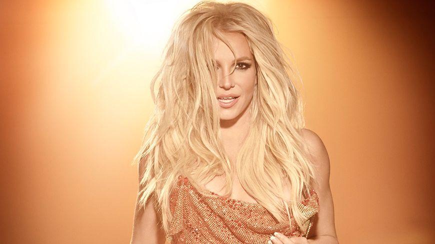 ブリトニー・スピアーズ: Britney's First