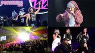 MTV LIVE: POPSPRING 2016