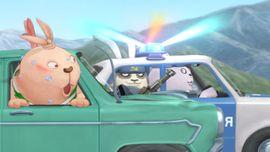 第15話「脇見運転注意」